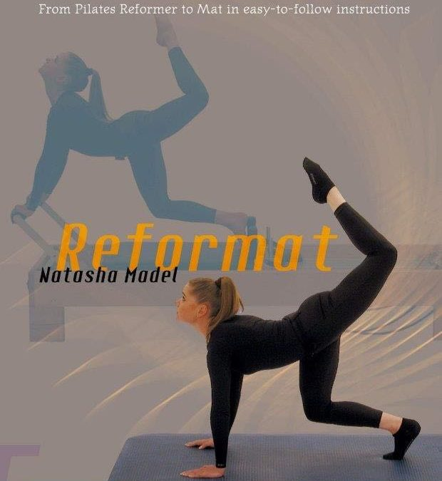 The Reformat Book