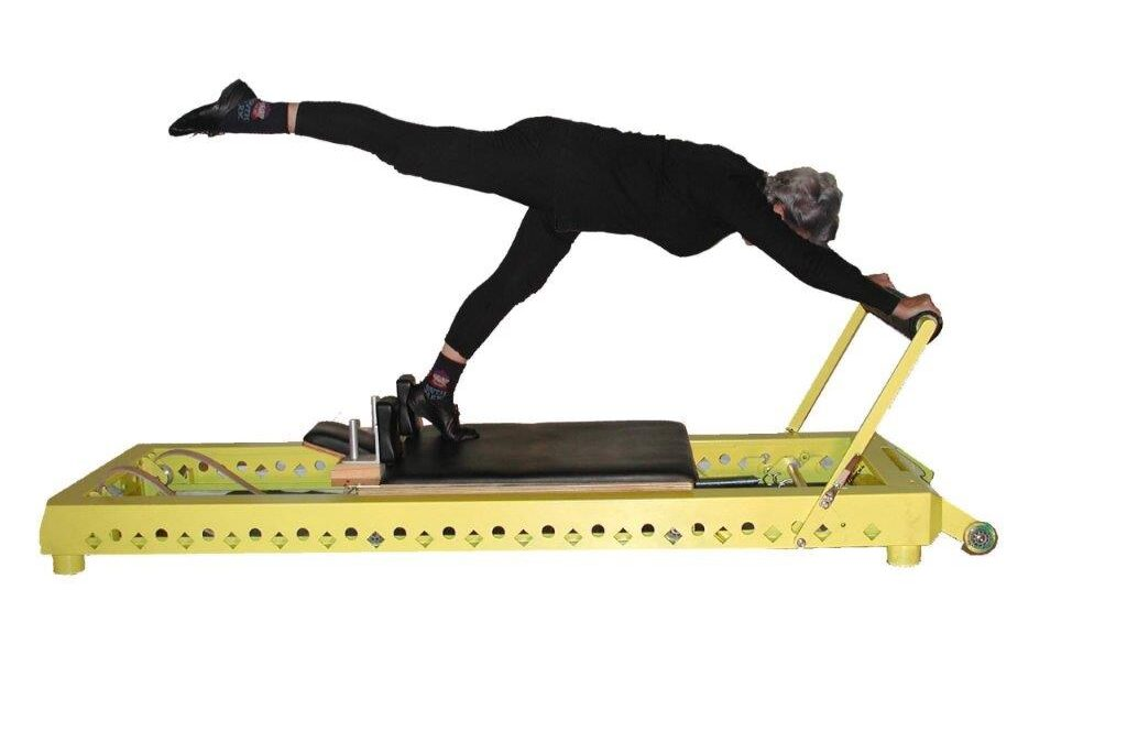 Why Pure Pilates!