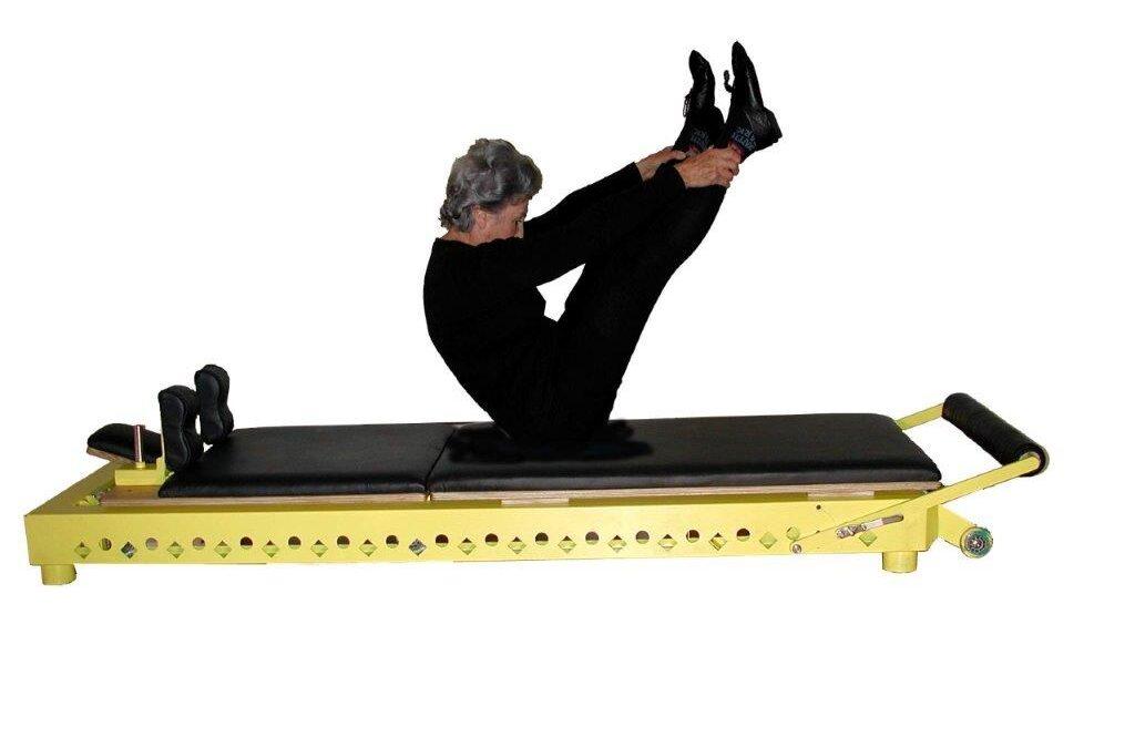 Pilates Business Plan